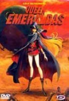 anime - Queen Emeraldas