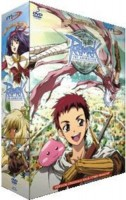 dessins animés mangas - Ragnarok The Animation