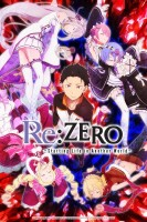 anime - Re:Zero - Starting life in another world - Saison 1