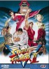 dessins animés mangas - Street Fighter II V