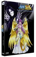 manga animé - Saint Seiya - Les Chevaliers du Zodiaque - Elysion