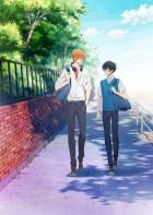 import animé - Sasaki and Miyano