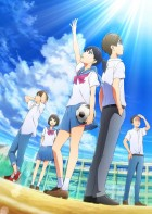 import animé - Sayonara Watashi no Cramer - First Touch