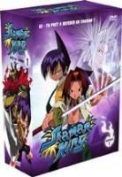 manga animé - Shaman King