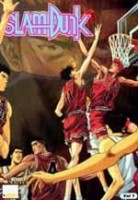 Mangas - Slam Dunk