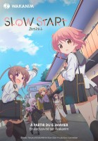 manga animé - Slow Start