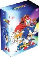 anime manga - Sonic X