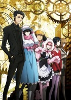 dessins animés mangas - Steins;Gate 0