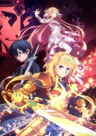 manga animé - Sword Art Online - Alicization - War of Underworld
