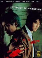 films mangas - Sympathy for Mister Vengeance