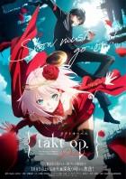 manga animé - Takt Op. Destiny