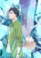 dessins animés mangas - The Case Files of Jeweler Richard