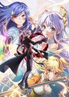 manga animé - The World's Finest Assassin Gets Reincarnated in Another World as an Aristocrat