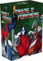manga animé - Transformers
