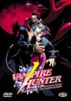 Vampire Hunter - the Darkstalker - Nightwarrior