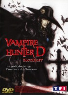 dessins animés mangas - Vampire Hunter D - Bloodlust