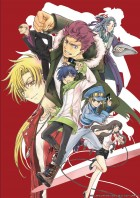 dessins animés mangas - Cardfight!! Vanguard overDress
