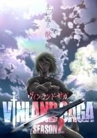 dessins animés mangas - Vinland Saga - Saison 2