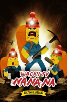 dessins animés mangas - Wacky TV Na na na