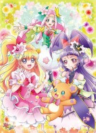Witchy Pretty Cure