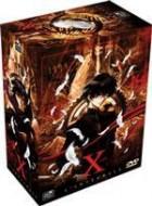 X - Clamp - TV (Declic Images)