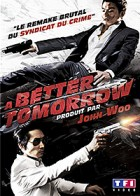 dvd ciné asie - A Better Tomorrow