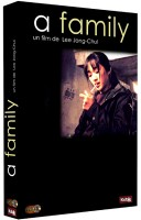 films mangas - A Family