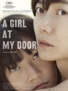 dvd ciné asie - A girl at my door