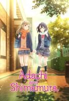 manga animé - Adachi & Shimamura