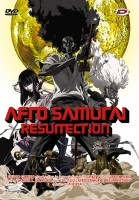 dessins animés mangas - Afro Samurai Resurrection