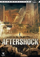 dvd ciné asie - Aftershock