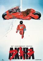 Films anime - Akira