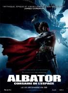 Dvd - Albator - Corsaire de l'Espace