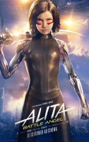dessins animés mangas - Alita - Battle Angel