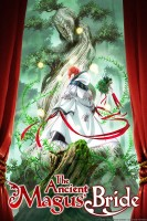 anime manga - The Ancient Magus Bride TV