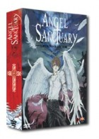 manga animé - Angel Sanctuary