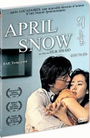 dvd ciné asie - April Snow