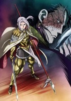 manga animé - The Heroic Legend Of Arslan - Saison 2 - Le ballet de la tempête de sable