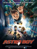 anime manga - Astro Boy - Film