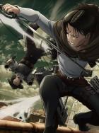 dessins animés mangas - Attaque des Titans (l') (Saison 3)