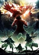 dessins animés mangas - Attaque des Titans (l') (Saison 2)