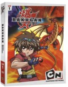 dessins animés mangas - Bakugan