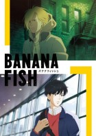 dessins animés mangas - Banana Fish
