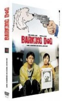 dessins animés mangas - Barking Dog
