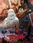 anime - Berserk, L'Age d'Or - Film 3 - L'Avent
