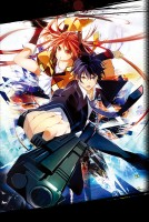 dessins animés mangas - Black Bullet
