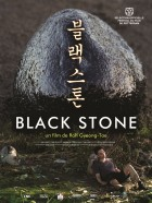 anime manga - Black Stone