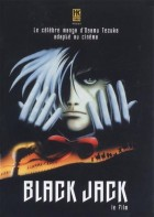 anime manga - Black Jack - Le Film