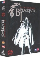 dessins animés mangas - Blackjack - OAV