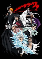 Dvd - Bleach - Films